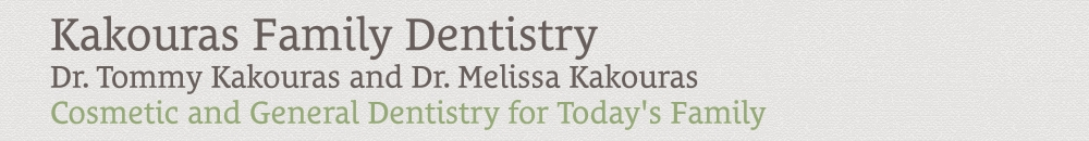 Kakouras Family Dentistry