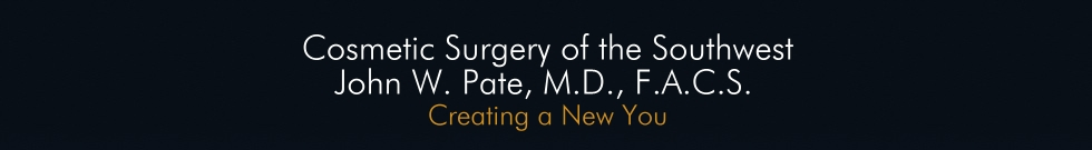 Cosmetic Surgery of the Southwest