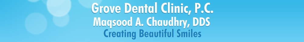 Grove Dental Clinic, P.C.