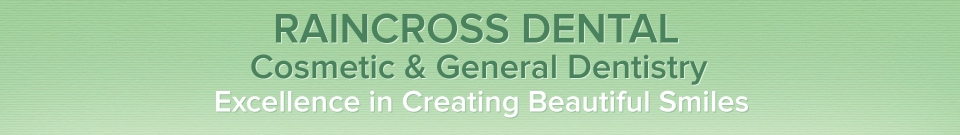 RAINCROSS DENTAL