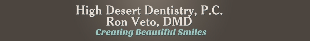 High Desert Dentistry, P.C.