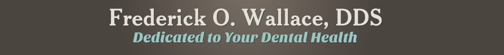 Frederick O. Wallace, DDS