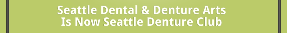 Seattle Dental & Denture Arts