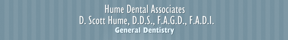 Hume Dental Associates