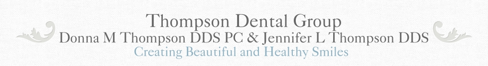 Thompson Dental Group