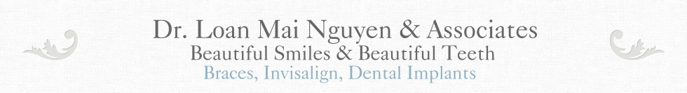 Dr. Loan Mai Nguyen & Associates