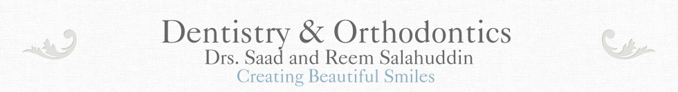 Dentistry & Orthodontics