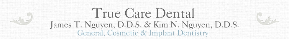 True Care Dental