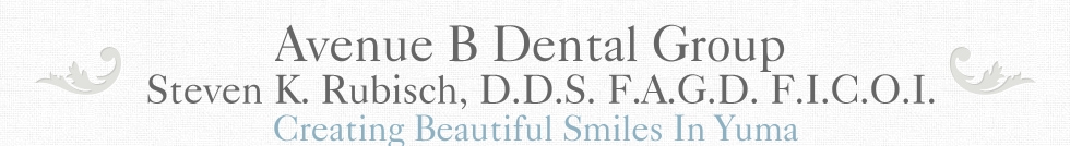 Avenue B Dental Group