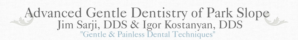 Advanced Gentle Dentistry of Park Slope