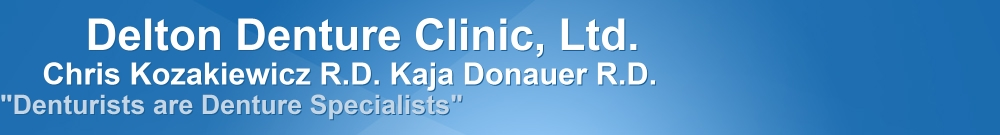 Delton Denture Clinic, Ltd.