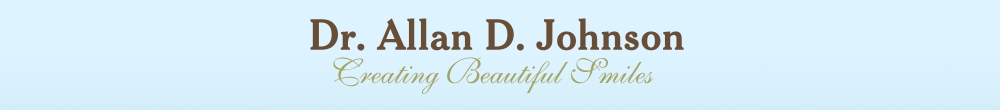 Dr. Allan D. Johnson