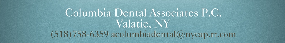 Columbia Dental Associates P.C.
