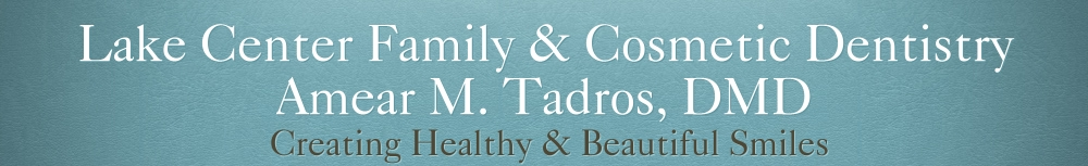 Lake Center Family & Cosmetic Dentistry