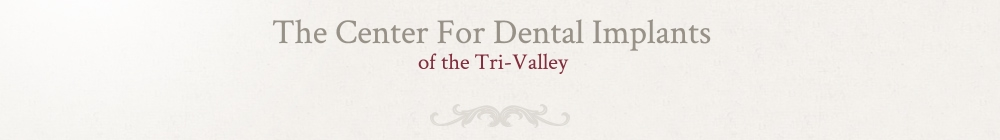 The Center For Dental Implants
