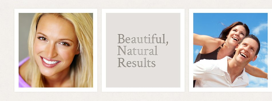 Beautiful Natural Results