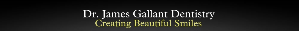 Dr. James Gallant Dentistry
