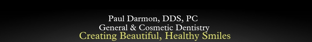 Paul Darmon, DDS, PC