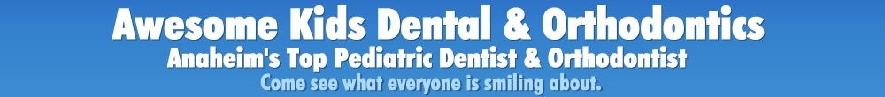Awesome Kids Dental & Orthodontics