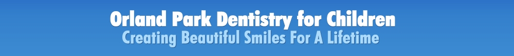 Orland Park Dentistry for Children