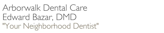 Arborwalk Dental Care