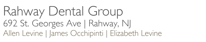 Rahway Dental Group
