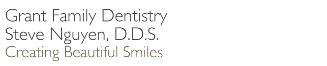Grant Family Dentistry