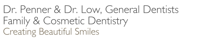 Dr. Penner & Dr. Low, General Dentists