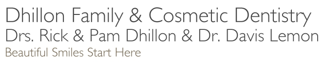 Dhillon Family & Cosmetic Dentistry