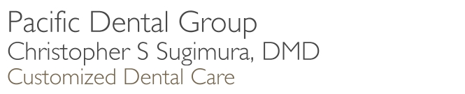 Pacific Dental Group