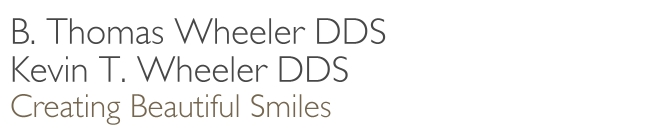 B. Thomas Wheeler DDS