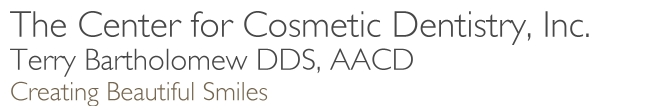 The Center for Cosmetic Dentistry, Inc.