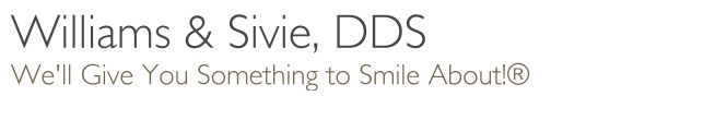 Williams & Sivie, DDS