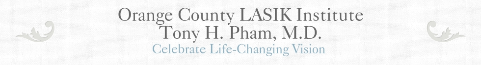 Orange County LASIK Institute