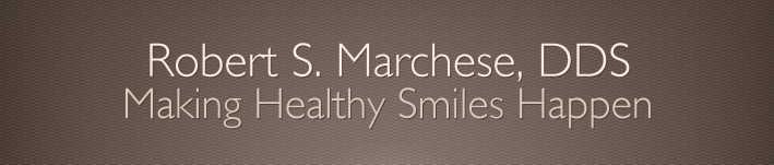 Robert S. Marchese, DDS
