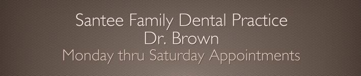 Santee Family Dental Practice