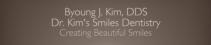 Byoung J. Kim, DDS