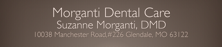 Morganti Dental Care