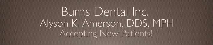 Burns Dental Inc.