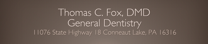 Thomas C. Fox, DMD