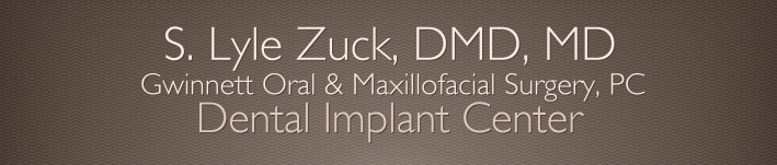 S. Lyle Zuck, DMD, MD