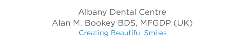 Albany Dental Centre