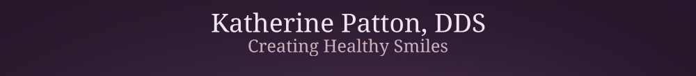 Katherine Patton, DDS
