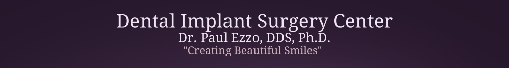 Dental Implant Surgery Center