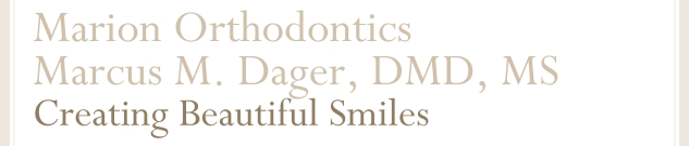 Marion Orthodontics