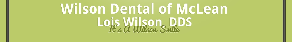 Wilson Dental of McLean