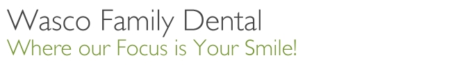 Wasco Family Dental
