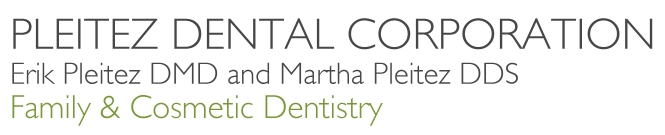 PLEITEZ DENTAL CORPORATION