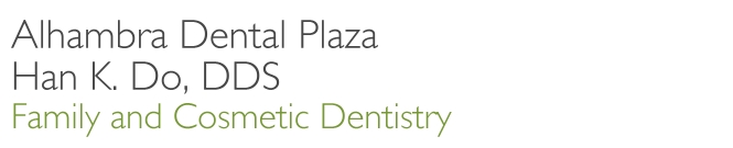 Alhambra Dental Plaza