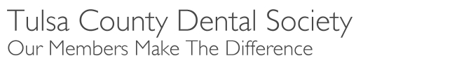 Tulsa County Dental Society
